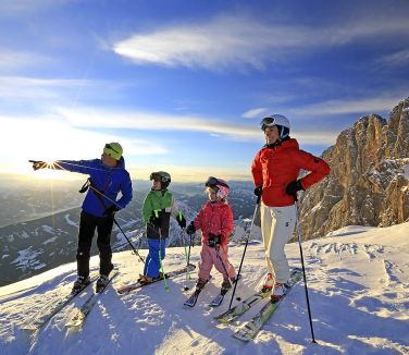 Skiholiday in Schladming-Dachstein